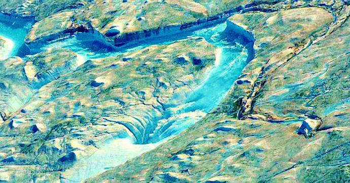"""""""Scioglimento ghiacciai destinato a crescere. Danni agli ecosistemi marini e terrestri dal riscaldamento degli oceani"""""""