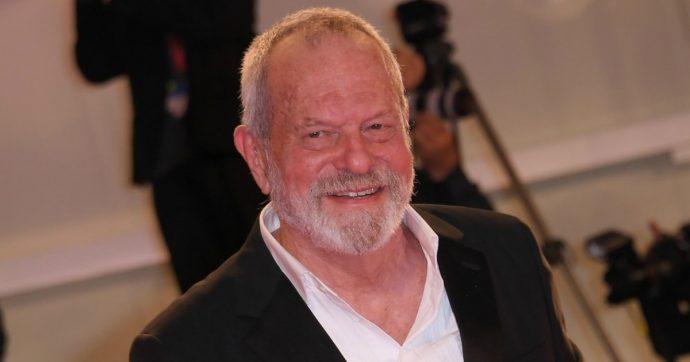 """Terry Gilliam: """"Johnny Depp? So com'è ubriaco, non picchierebbe una donna. Amber Heard l'ha preso all'amo come un grosso pesce"""""""