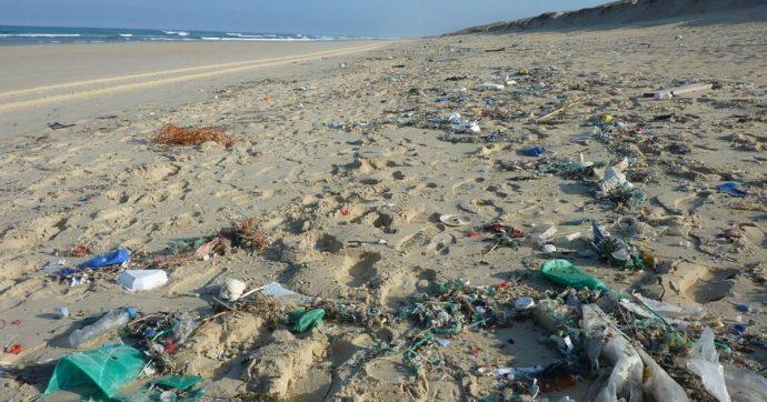Legge Salvamare in discussione alla Camera: così i pescatori potranno recuperare rifiuti senza pagare i costi di smaltimento