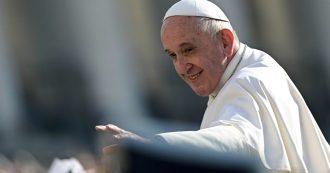 """Clima, Papa Francesco ai partecipanti del Cop25: """"Intervento sul cambiamento climatico troppo debole. Serve volontà politica"""""""