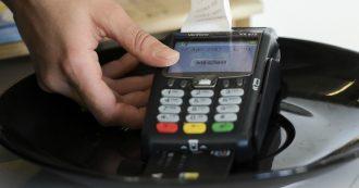 """Pagamenti elettronici, nel 2018 salgono del 6,8%: 230 miliardi. Meno prelievi di contanti. """"E per piccoli acquisti si usano di più le carte"""""""