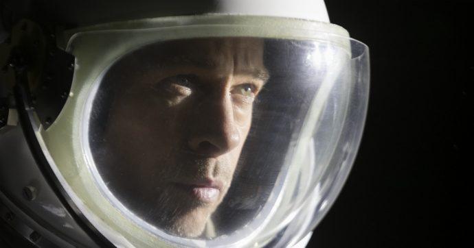 Cinema, 'Ad Astra' che move Brad Pitt e l'altre stelle
