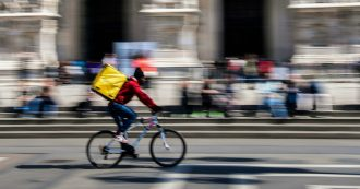 Gig economy, indagine Inapp: in Italia lavoratori delle piattaforme sono più di 210mila. E il 42% è senza contratto