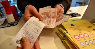 Lotteria degli scontrini, dopo due anni di rinvii partirà a gennaio. Per i consumatori in palio premi fino a 1 milione di euro