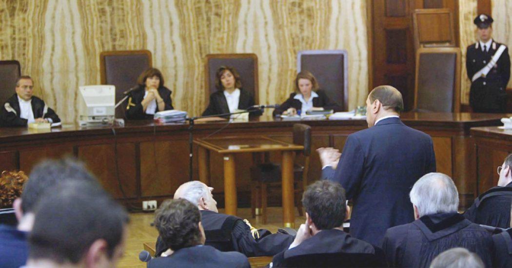 Appello Stato-mafia: B. non difenderà l'amico Dell'Utri