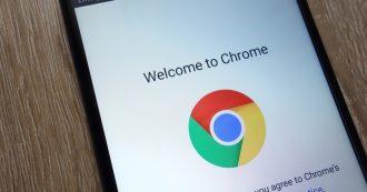 Google Chrome si rinnova in tutte le versioni, sarà più facile da usare