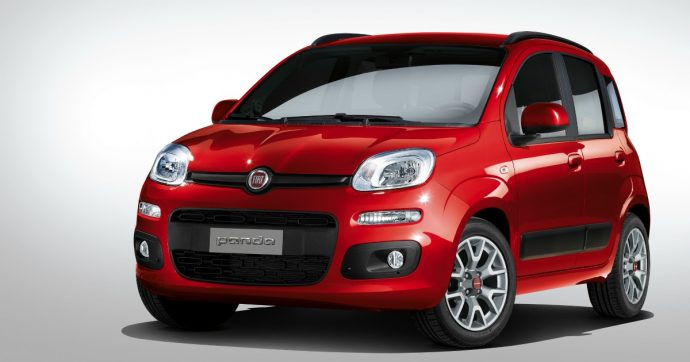 Auto usate, è Fiat Panda la più venduta online. Tra le straniere spicca Vw Golf