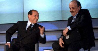 Stragi, Berlusconi indagato a Firenze anche per il fallito attentato a Costanzo nel 1993