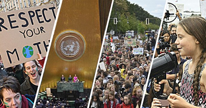 Sciopero 27 settembre sui cambiamenti climatici. La scienza e la politica, gli allarmi e le buone prassi: ecco le idee dei nostri blogger