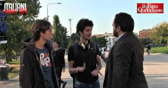 """Italiani come noi, cosa fare contro il climate change? Il vox: """"Dalla bici alla carne, cambiamo le abitudini"""", """"Ma responsabilità è più in alto"""""""