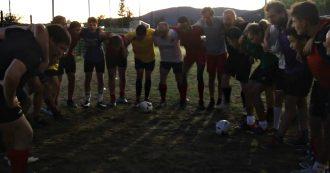 """Rugby, storia dei Brancaleoni, la squadra dove giocano persone con disabilità fisica e psichica: """"Senza diversità non si arriva alla meta"""""""