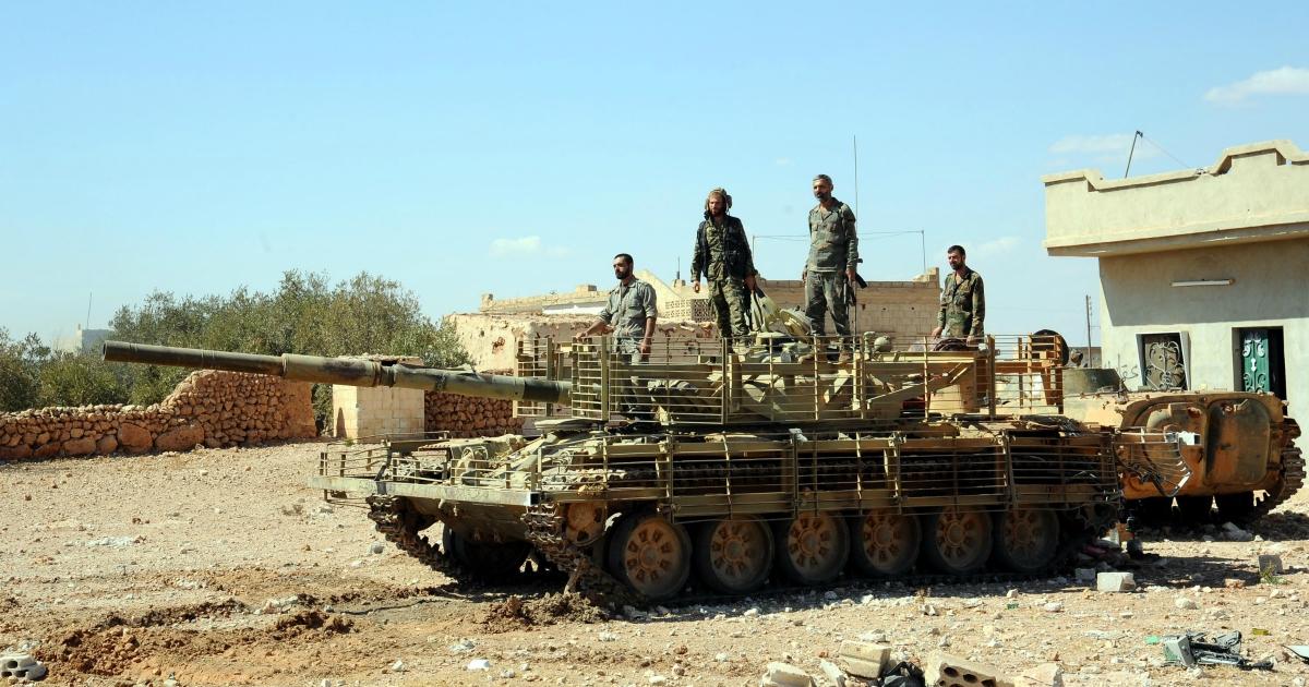 Siria, il regime di Assad distrugge chiese cristiane più del terrorismo. E con esse la storia del Paese