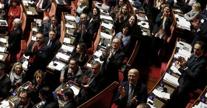 Taglio parlamentari, su riforma decideranno le urne. Voto tra fine marzo e i primi di giugno