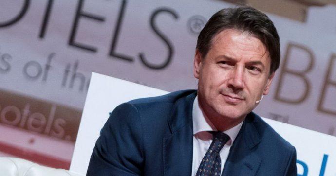 """Concorso Conte, Le Iene: """"Dal Garante per la privacy una lettera congiunta a lui e ad Alpa"""". Il premier: """"Storia vecchia"""""""