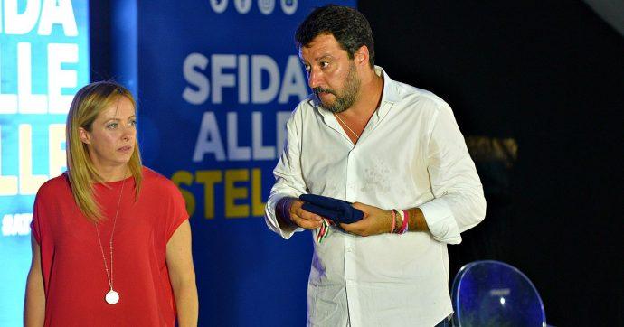 """Stragi di mafia, Renzi dà la linea e Salvini e Meloni lo seguono: """"Berlusconi? Indagini senza logica"""", """"Ridicolizzano la magistratura"""""""