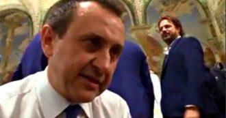 """Italia Viva, primo incontro pubblico dei renziani a Milano. Rosato: """"Italiani avevano perso fiducia nel vedere un Pd così litigioso"""""""