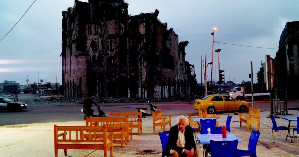 """""""Orestes in Mosul"""" è fuori luogo"""