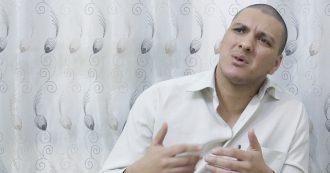 """Anwar Haddouchi, faccia a faccia in un carcere siriano col """"Boia di Raqqa"""" sospettato di oltre 100 decapitazioni e di aver finanziato gli attentati di Parigi e Bruxelles: """"Voglio avere una vita normale in Belgio"""""""