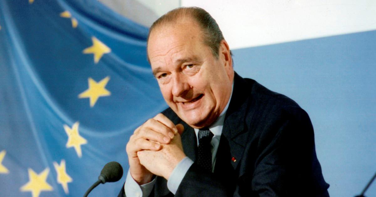 "Addio a Jacques Chirac, ""bulldozer"" dell'Eliseo"