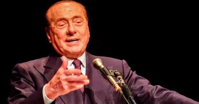 """Berlusconi come il Caimano del film: """"Lega e fascisti li ho fatti entrare io al governo, li ho legittimati io. Il sovranismo? Una bufala"""""""