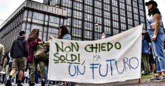"""Disuguaglianze, Oxfam: in Italia un terzo dei figli di genitori poveri è destinato a rimanerci. """"Sforzi e talento contano meno della famiglia"""""""