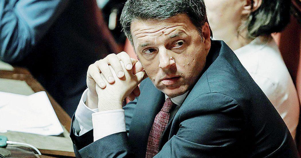 """Renzi fa il Caimano e """"assolve"""" l'ex Cav. sulle stragi di mafia"""