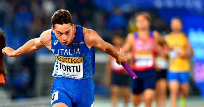 Mondiali atletica leggera, Coleman vince l'oro nei 100 metri. Tortu finisce settimo, ma è il primo italiano dopo 32 anni