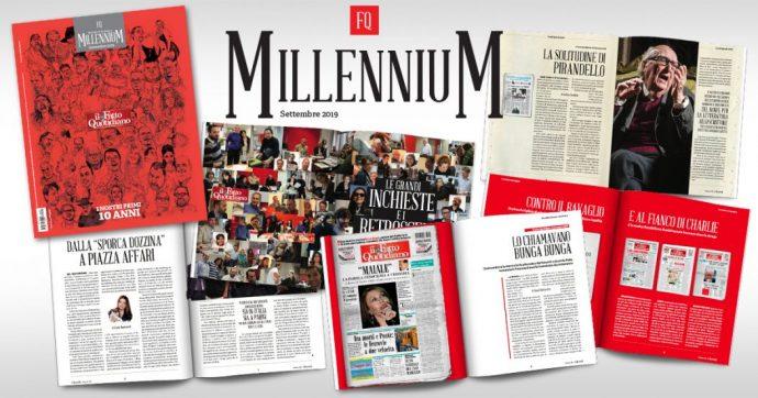 FQ MillenniuM vince il Premio Parise con un reportage sul viaggio delle badanti