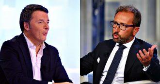 """Prescrizione, Bonafede: """"Renzi isolato"""". Lui: """"Non abbiamo rotto, Pd segue M5s"""". I dem: """"Bluffa, ha votato contro il giusto processo"""""""