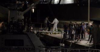 """Migranti, 180 sbarcati a Lampedusa in poche ore. Sindaco Martello: """"Nessuna emergenza, accordi col ministro Lamorgese funzionano"""""""