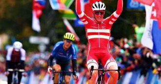 Coronavirus, cancellati i Mondiali di ciclismo previsti in Svizzera dal 20 al 27 settembre