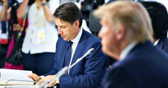 Dazi Usa all'Ue, atteso il verdetto Wto per gli aiuti all'Airbus. Allarme per il made in Italy, Conte intensifica dialogo con la Casa Bianca