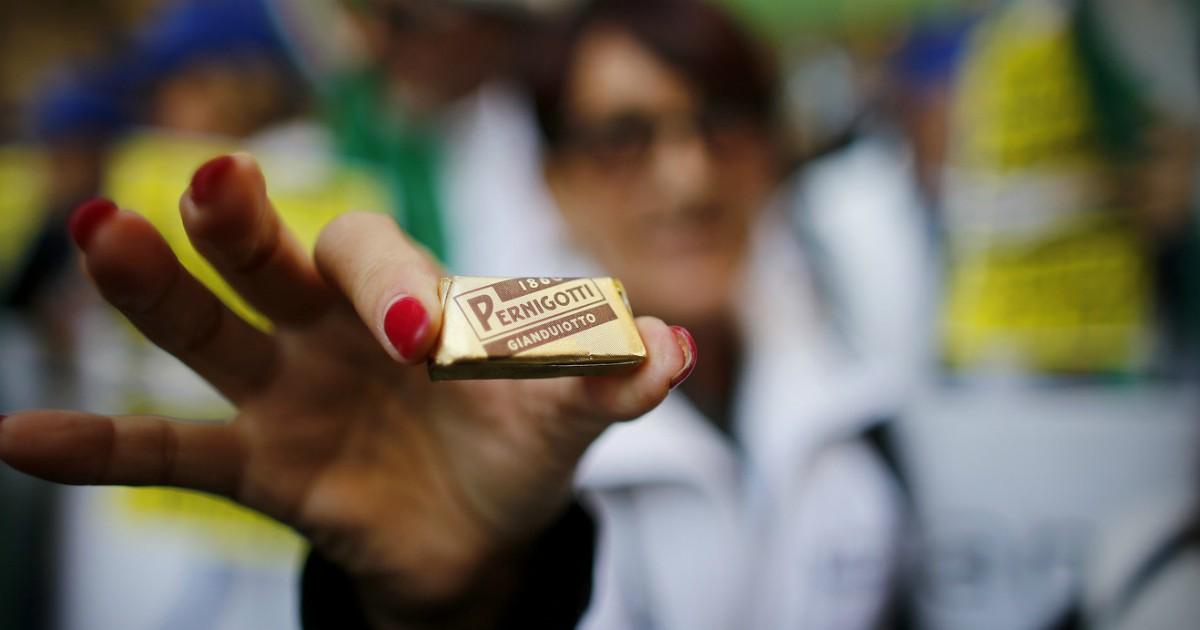 Pernigotti potrebbe salvarsi puntando su una coraggiosa iniziativa dei lavoratori