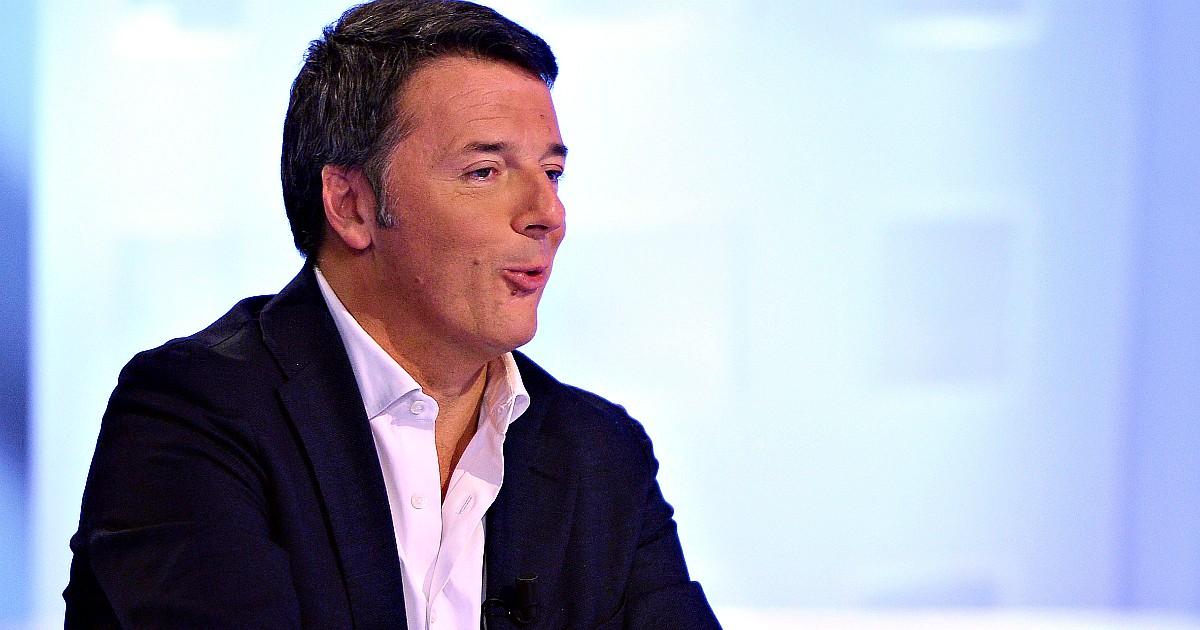 Giustizia, Renzi: