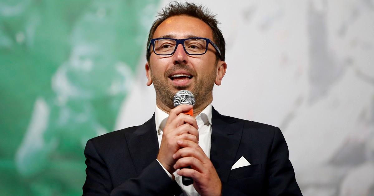 """Riforma giustizia, ministro Bonafede: """"Prescrizione: niente melina. Disposto a incontrare Renzi"""""""