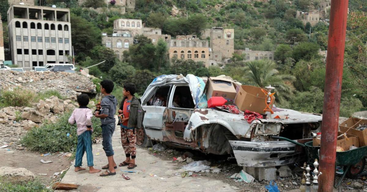 Yemen, il conflitto è a un punto morto. E ora grazie ai bambini si riaccende la speranza