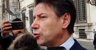 """Manovra, Conte: """"Sterilizziamo l'Iva: i 23 miliardi ci sono. Ma non mi accontento di questo: voglio far volare l'Italia. Sono il riformatore del Paese"""""""