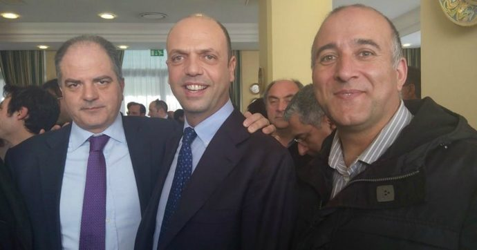 Lega, in Sicilia scoppia il caso Gozza: promosso il consigliere che votò contro la chiusura del Cara di Mineo. Dove lavorava