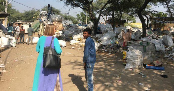 India, per una ragazza la vita nelle bidonville è già segnata. Ma qualcuna riesce a realizzarsi