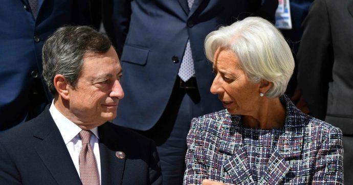 Helicopter money, Draghi punta a mettere denaro nelle tasche dei cittadini. Se lo dice lui, fidiamoci