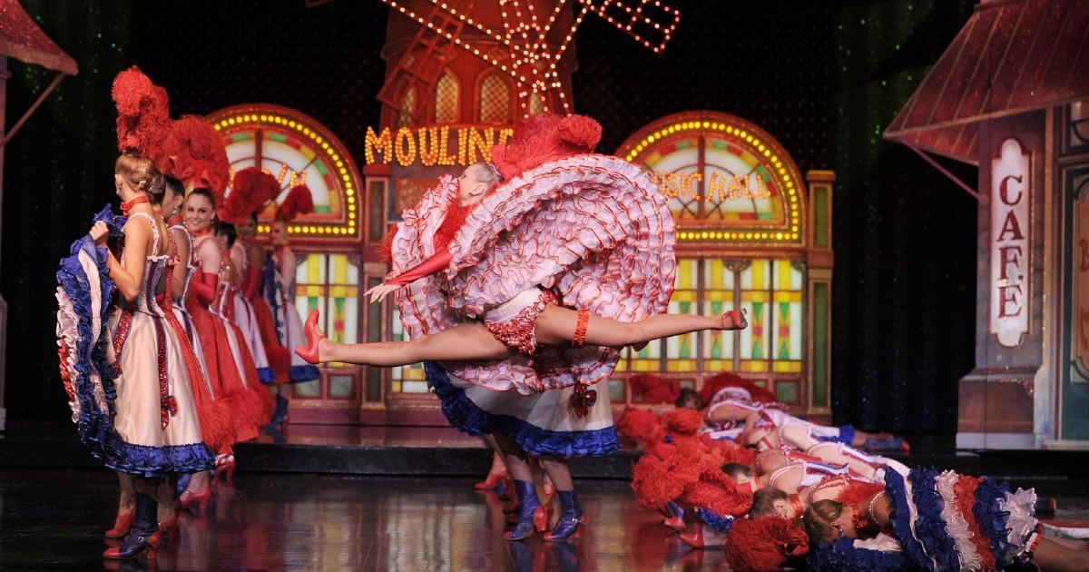 I 130 anni (mai) di solitudine del Moulin Rouge di Parigi