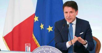 """Governo, Conte: """"Renzi? Non ha golden share. Tutti lavorino per i cittadini"""""""