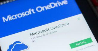 OneDrive Personal Vault disponibile in Italia per archiviare file in modo sicuro