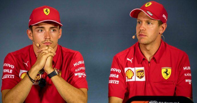 Ferrari, giusto o no il rinnovo a Sebastian Vettel? La questione è spinosa