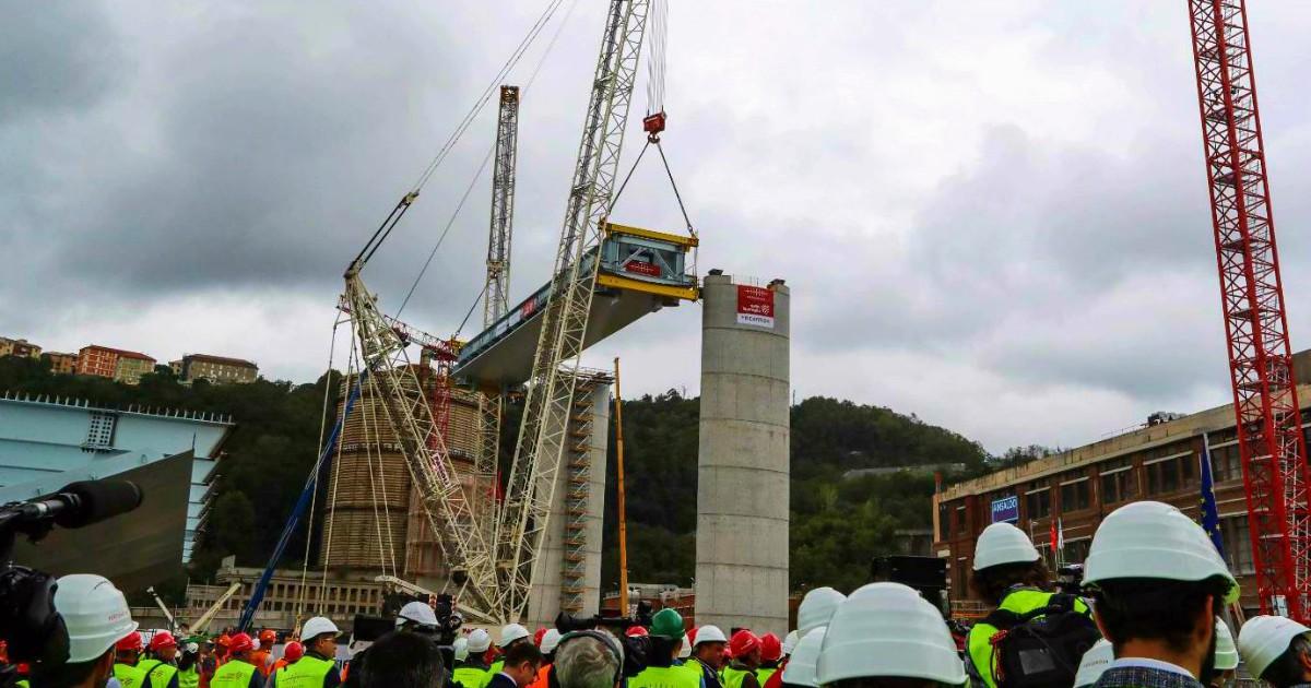 Ponte Morandi, la terza corsia avrebbe garantito meno costi e più sicurezza. Ma ormai non si può più fare nulla