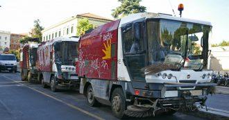 Rifiuti Roma, ecco il piano Ama dato a Raggi: discarica, tmb nuovi, biogas e un inceneritore. La Tari verso l'aumento nel 2020, poi il taglio
