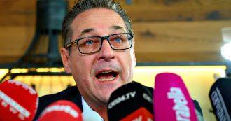 Austria, l'ex leader dell'ultradestra Strache annuncia l'addio alla politica dopo gli scandali: dall'Ibiza-gate alle spese pazze