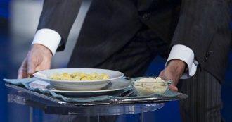 Bologna, l'arcivescovo Zuppi lancia il tortellino al pollo per i musulmani in occasione della festa di San Petronio