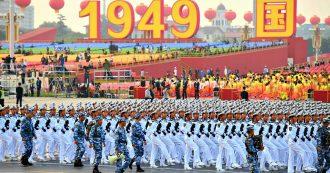 Cina, la seconda economia al mondo festeggia 70 anni con i peggiori risultati degli ultimi 17. Dai dazi al mercato interno: tutte le ragioni