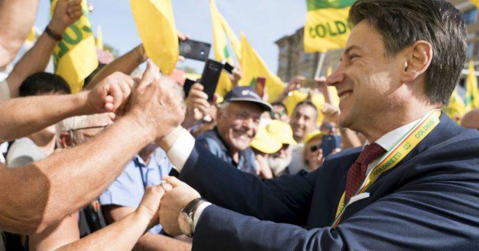 Giuseppe Conte vuole un Green New Deal. Bene, avrei qualche suggerimento